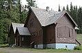 Godman Guard Station, Umatilla National Forest (34376329132).jpg