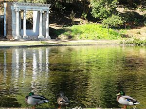 Golden Gate Park - Image: Golden Gate Park, San Francisco, CA