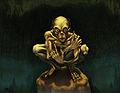 Gollum by saulone.jpg