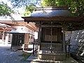 Gongendo prayer hall of Ryukotoku-ji.jpg