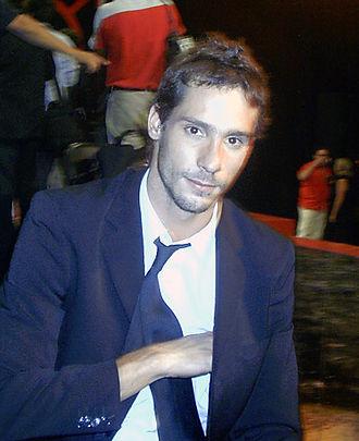 Spanish immigration to Chile - Image: Gonzalo Valenzuela (Machos, 2003)