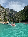 Gorges du Verdon view from water.jpg