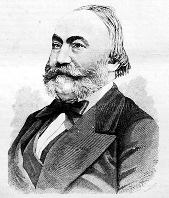 Minister of Agriculture (Hungary) - Image: Gorove István Pollák