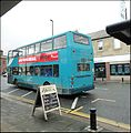 Gosforth, Newcastle ... from Adriano's window. - Flickr - BazzaDaRambler.jpg