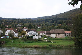 Image illustrative de l'article Goumois (Doubs)