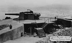 Governor's Lookout Battery 1906.jpg