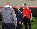 Governor Visits University of Maryland Football Team (36526294830).jpg