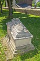 Grab des alten Friedhofs Bissen 01.jpg