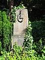 Grabstätte von Julius Curtius auf dem Bergfriedhof Heidelberg .JPG