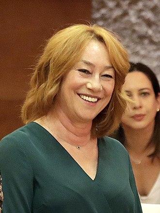 Gracia Querejeta - Gracia Querejeta (2017).