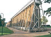 Wikipedia: Gradierwerk « WikiNews de