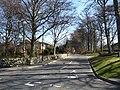 Graigerne Lane in Peebles - geograph.org.uk - 1232598.jpg