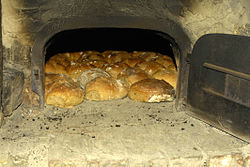 List Of Bakeries Wikipedia