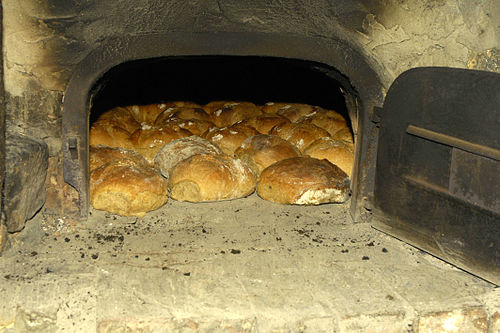 stainless steel pan toaster oven