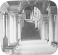 Grand Escalier bas (Eastman) Tuileries.png