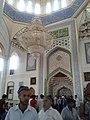 Grand Masjid Imam Tirmizi, Dushanbe (3).jpg