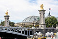 Grand Palais and Pont Alexandre-III, 17 August 2013.jpg