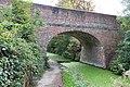 Grantham Canal, Vincents Bridge On Grantham Canal.jpg