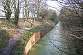Grantham Canal near Harlaxton - geograph.org.uk - 104615.jpg