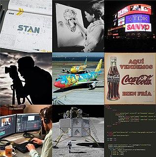 Graphic design Process of visual communication