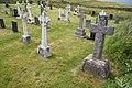 Grave of Compton MacKenzie (35122610482).jpg