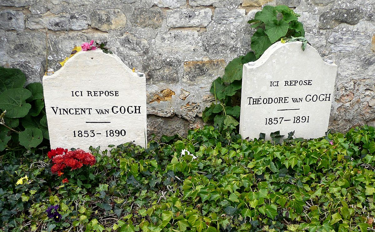Death of vincent van gogh wikipedia izmirmasajfo