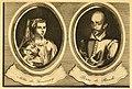 Gravure - Marie de Gournay et Pierre de Brach.jpg