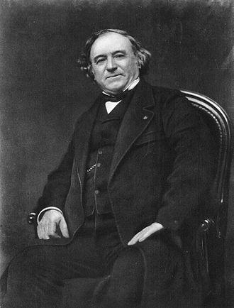Jean-Baptiste Dumas - Jean-Baptiste Dumas