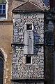 Gray - Basilique Notre-Dame - Noon Mark.jpg