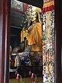 Great Lama Temple Beijing IMG 5801 Hall of the Wheel of Dharma - Tsongkhapa.jpg