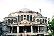 Greek Orthodox Cathedral of the Annunciation (Baltimore, Maryland).jpg