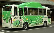 Green Bus G-101-rear.jpg