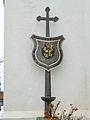 Greifenberg-Beuern St Michael 006 Grabstätte Perfall 201502 209.JPG