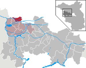 Großderschau