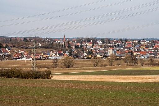 Großhabersdorf 01