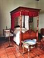 Groot Constantia, Constantia bedroom.JPG
