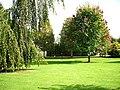 Grounds at Lisnamallard House - geograph.org.uk - 562131.jpg