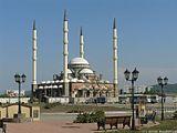 Grozny Kadyrov Mosque