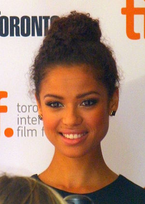 Gugu Mbatha-Raw - Mbatha-Raw in 2013