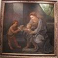 Guido reni, vergine col bambino e s. giovannino, 1640-42, fondazione longhi.JPG