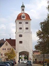 Gundelfingen Unteres Tor.jpg