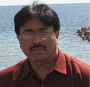 Gurpreet Singh Lehal