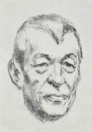 Gustav Adolf Lammers Heiberg - Gustav Adolf Lammers Heiberg
