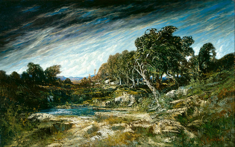 File:Gustave Courbet - The Gust of Wind - Google Art Project.jpg