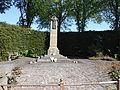 Gwersyllt war memorial (2).JPG