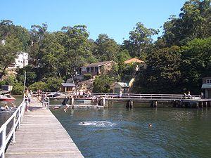 Gymea Bay