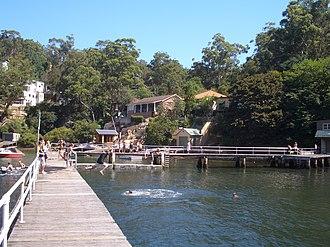 Gymea Bay - Image: Gymea Bay 3