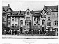 Häusergruppe Düsseldorf, Goethestr. 16, 18 und 20 Architekt Hermann vom Endt Düsseldorf.jpg