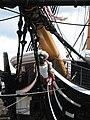 H.M.S. Trincomalee, Hartlepool Maritime Experience - geograph.org.uk - 1605080.jpg