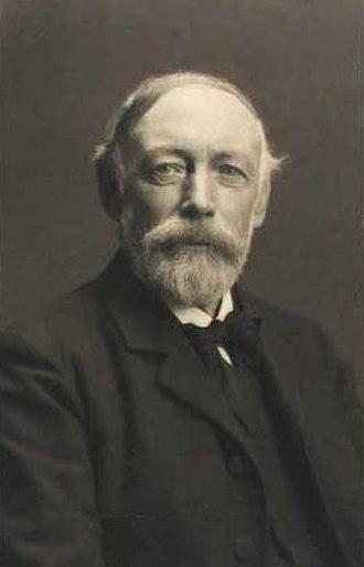 Hermann Baagøe Storck - Image: HB Storck